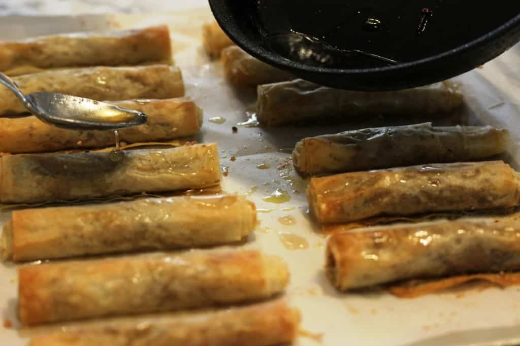 בקלאווה מתכון, המלצות לטיול באיסטנבול, וגם מסעדות מומלצות באיסטנבול