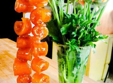 תפוזים מסוכרים של הילה הוכמן- כששתי ג'ינג'יות נפגשות