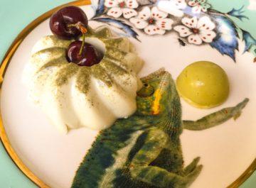 פנה קוטה מאצ'ה  – הכי טעים לימים לוהטים