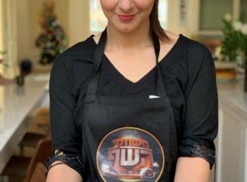 סלט פאטוש של נאיפה מולא ממשחקי השף