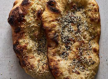 לחם פרסי – נון ברברי