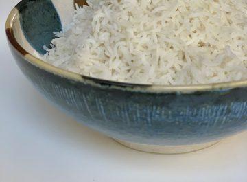 אורז קוקוס