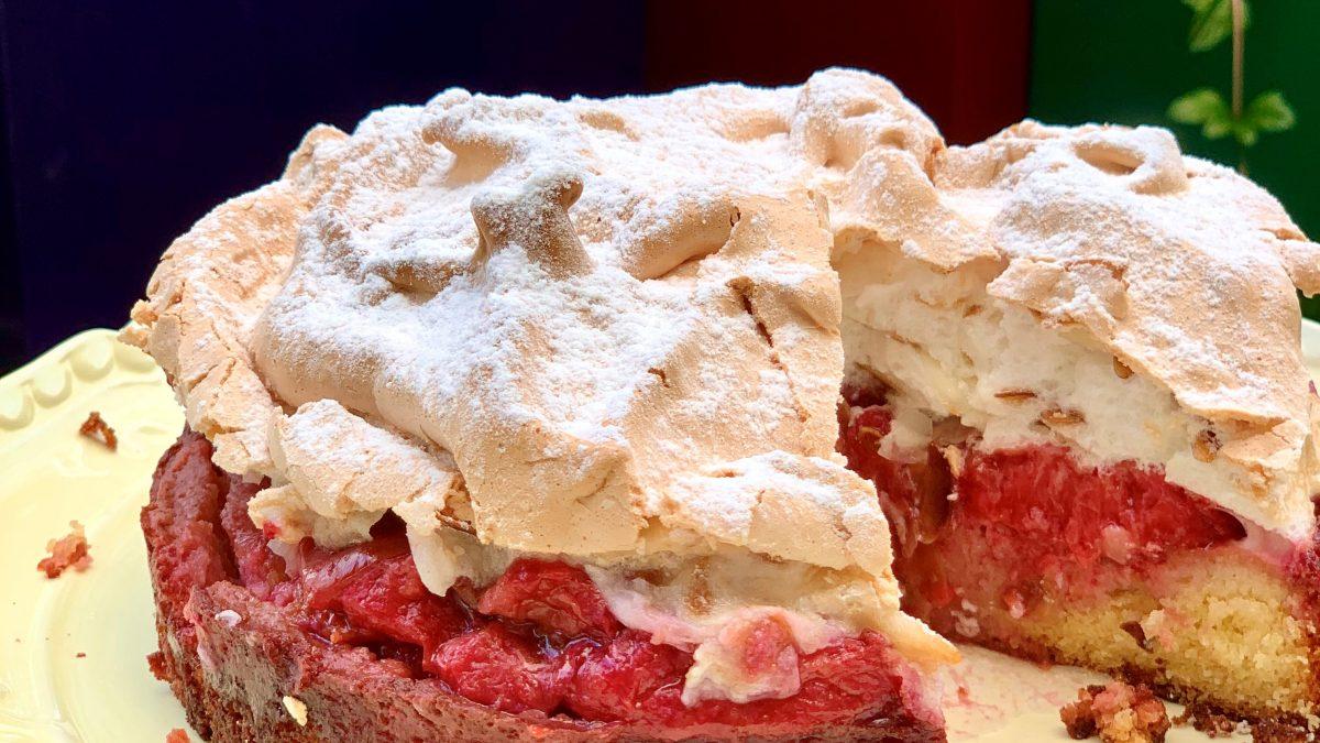 עוגת לואיז