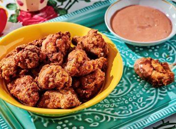 קנטאקי פרייד צ׳יקן – עוף מטוגן