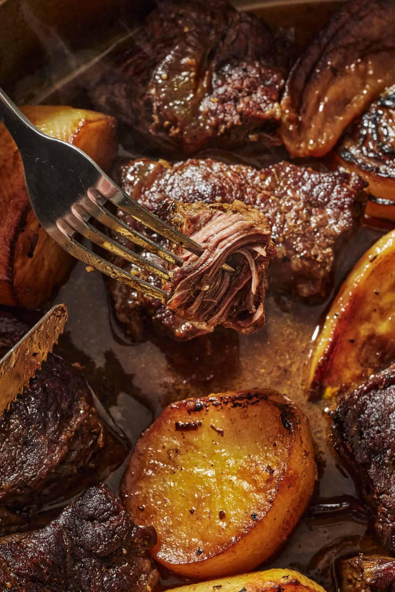 סופריטו עם בשר